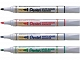 Marker do tablic Pentel Whiteboard MW85
